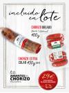 Lote Amantes del Chorizo