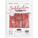 Salchichón de León 100 g.
